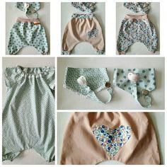 Hjemmesydde klær Barn/ baby