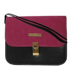 Lino Perros Women's Sling Bag - Pink