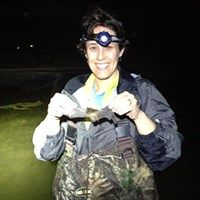 Meet Dr. Jessica Light, associate professor in Texas A&M University's Department of Wildlife and Fisheries Sciences!