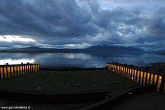 Hotel Remota - Patagonia, Chile