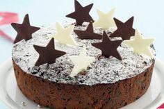 Φτιάξτε τη δική σας βασιλόπιτα κέικ