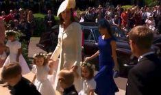 Kate s dětmi