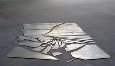 Alicja Kwade: Conditions --- Alicja Kwade is an artist who lives and works in Berlin, Germany. --   https://artsy.net/artist/alicja-kwade ---