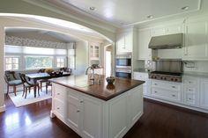Traditional kitchen design in Santa Ynez (interior by Sara Balough) Santa Ynez, Traditional Kitchen, Kitchen Design, Interiors, Landscape, Creative, Photography, Home Decor, Scenery