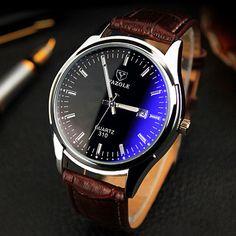 YAZOLE Новый 2016 Кварцевые Часы Мужские Часы Лучший Бренд Класса Люкс Известный Мужской Часы Наручные Часы Календарь Кварцевые часы Relogio Masculino #jewelry, #women, #men, #hats, #watches
