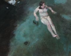 Clare Menck South African Artists, Art Boards, Activities, Swimmers, Inspiration, Claire, Grid, Passion, Paintings