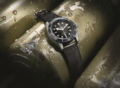 A TUDOR Story | Heritage Collection  The Tudor Heritage watch collection is distinguished by the unique creative process of the TUDOR's Style Workshop. The new Heritage collection is the powerful result of a stylistic combination of past, present and future. Fraser Hart is proud to announce TUDOR Heritage will be available in store and online from the 19th of September 2014.