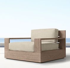 Marbella Lounge Chair
