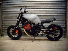 Yamaha XJ 600 CR