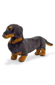 Free shipping and returns on Melissa & Doug Dachshund at Nordstrom.com. Gentle giant is sure to delight.