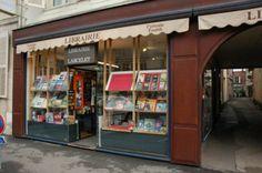 Librairie Larcelet L'Attente L'Oubli ~ Saint-Dizier