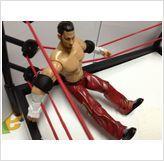 WWE Matt Hardy Wrestling Figure Adrenaline ,jakks pacific 2003 toy westler $19.99