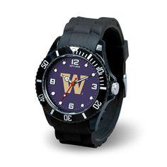 Washington Huskies Spirit Series Mens Watch