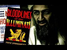 FRITZ SPRINGMEIER- WHY WAS OSAMA BIN LADEN READING HIS ILLUMINATI BOOK? - YouTube