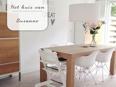 Binnenkijken bij Susanne - My Simply Special