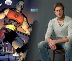 Constantine pode aparecer em #Arrow | Q Stage