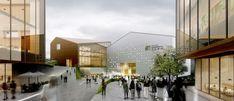 Colorful Guizhou Brand, Research & Development Center / Huasen Architects,Courtesy of Huasen Architects