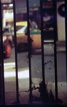 Saul Leiter, 'Mirrors,' 1958, Howard Greenberg Gallery