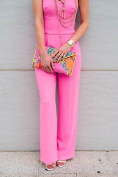 Ashley Nicole, Stylist & Blogger