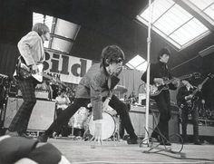 The #RollingStones, 1966. #music