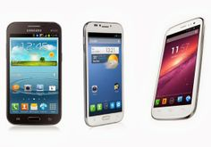 Best Android Smartphone 2014
