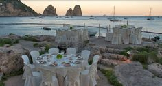 Destination Wedding in Amalfi ✈ Vendor Guide
