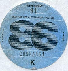La Vignette Auto !