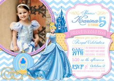 Invite your family and friends to celebrate with this adorable invitation!  Can be customized with wording and colors of your choosing and any age. This listing includes 1 personalized printable photo birthday invitation. You will not receive anything in the mail, this is for a DIGITAL file only. You send me your information, I customize, you print. Follow the simple instructions below to place an order.  -INVITATION DETAILS-  Size: 5 x 7 (Other sizes available upon request at no additional…
