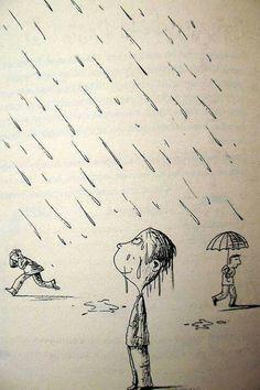 Appreciate the rain