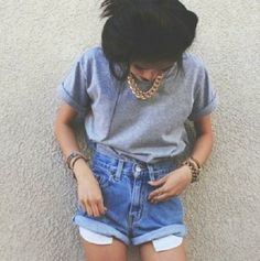 summer outfits tumblr - Google Search