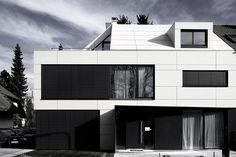 EQUITONE facade materials.