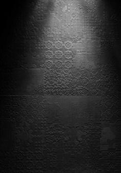 Materic Tilesbas relief/mutina/patricia urquiola