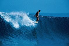 Strength and control=beauty of surfer and nature
