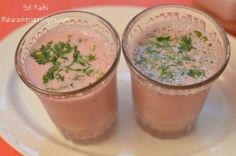 Sol Kadhi Recipe | Maharashtrian Sol Kadhi Recipe | How to make Sol Kadhi Maharashtrian Style