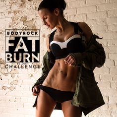 Get ready for summer, crank up your metabolism, and burn through the fat with this 30 day FREE challenge!