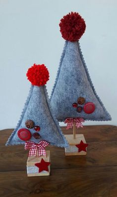 Skinny Jeans For Curvy Girls Navidad. Skinny Jeans For Curvy Girls Navidad Clay Christmas Decorations, Felt Christmas Ornaments, Christmas Art, Christmas Projects, Holiday Crafts, Christmas Holidays, Christmas Bazaar Ideas, Christmas 2019, Christmas Sewing