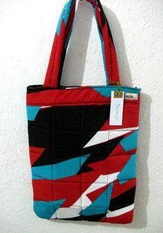 Ecobag Matelassê 10.002