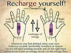 Pure Reiki Healing - Recharge Amazing Secret Discovered by Middle-Aged Construction Worker Releases Healing Energy Through The Palm of His Hands. Cures Diseases and Ailments Just By Touching Them. And Even Heals People Over Vast Distances. Crystal Magic, Crystal Healing Stones, Healing Rocks, Crystal Guide, Crystal Uses, Crystal Altar, Crystal Pendulum, Healing Crystal Jewelry, Clear Quartz Crystal