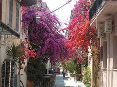 Naphlion, Greece.