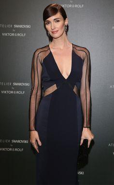 Paz Vega from 2014 Cannes Film Festival: Star Sightings | E! Online