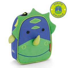 Lunch Bags for Little Kids - Zoo Lunchies | Skip Hop
