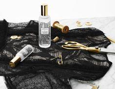 Il fashion designer Jason Wu veste l'iconica Eau de Beauté Caudalie…