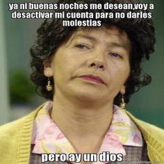 Ideas for memes humor mexicano carmen dellorefice Memes Humor, New Memes, Carmen Dell'orefice, Memes Funny Faces, Funny Jokes, Hilarious, Humor Mexicano, Spanish Humor, Spanish Quotes