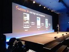 Los terminales que han dado y darán el éxito a Huawei