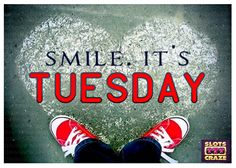 Smile It's Tuesday day tuesday tuesday quotes tuesday images tuesday quote images Good Morning Tuesday, Good Morning Funny, Good Morning Good Night, Morning Humor, Good Morning Quotes, Morning Morning, Happy Tuesday Quotes, Tuesday Humor, Its Friday Quotes