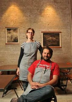 Most eagerly awaited San Francisco restaurant openings of 2014 - San Francisco Business Times