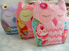 Emmi's Cottage - VINTAGE INSPIRED SWEETNESS: Owl love you forever!!!!