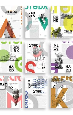 poster on Behance - - . - Draft - Motivation poster on Behance -Motivation poster on Behance - - . - Draft - Motivation poster on Behance - MODULWERK Design Brochure, Graphic Design Layouts, Graphic Design Posters, Graphic Design Inspiration, Brochure Layout, Web Layout, Corporate Brochure, Brochure Template, Graphic Design Trends