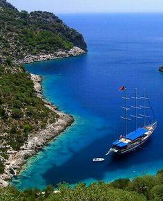 Kemer Antalya, Turkiye