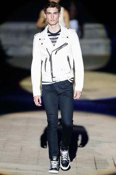 Philipp Plein Spring 2015 Menswear Collection - Vogue